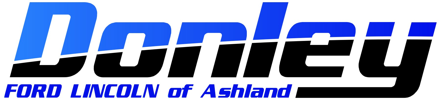 Donley of Ashland Logo