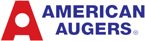 American Augers Logo