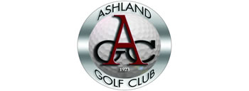 Ashalnd Golf Club Logo