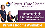 Crystal Care Center of Ashland