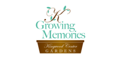 Kingwood gardens center logo