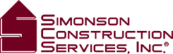 Simonson Construction Services logo