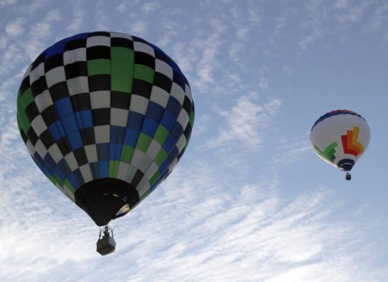 Ashland Ohio Balloonfest – High Flying Fun For The Whole Family!