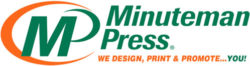 minute men press logo