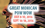 Mohican Pow Wow